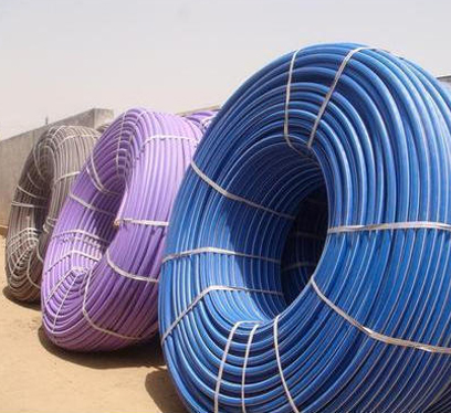 HDPE-Cable-Duct-Pipes